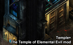 Temple+ 1.0