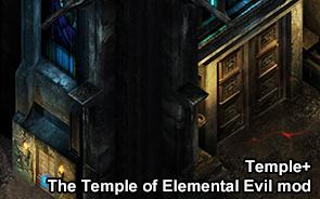 Temple+ 1.0