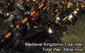 Medieval Kingdoms Total War