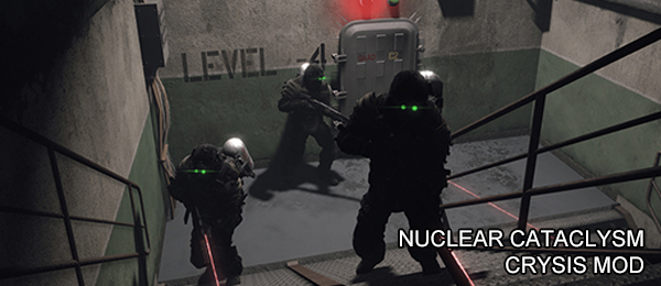 Nuclear Cataclysm is released!