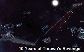 10 Years of Thrawn's Revenge