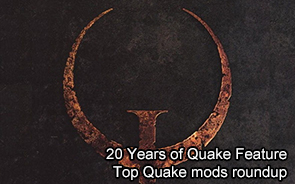 Happy 20th Birthday Quake