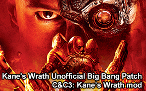 Kane's Wrath Unofficial Big Bang Patch
