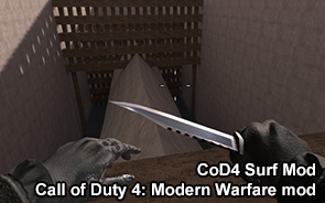 CoD4 Surf: Open Beta