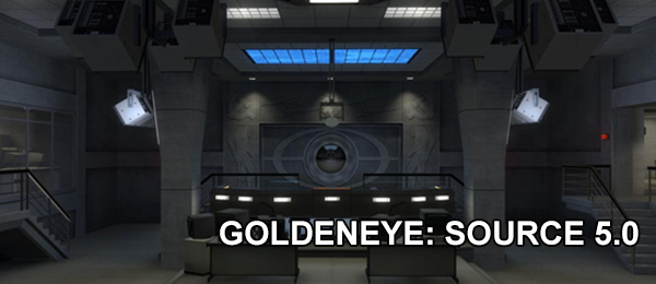 GoldenEye: Source 5.0