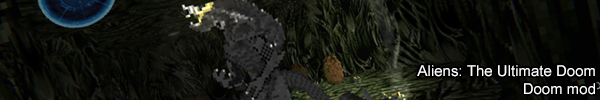 Doom: Aliens Total Conversion