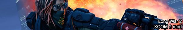 XCOM 2 - Long War 2