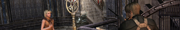 Resident Evil 4 HD Project Releases Castle Area