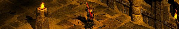 Diablo II: Median XL Update