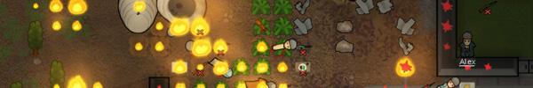 RimWorld Alpha 17 Released