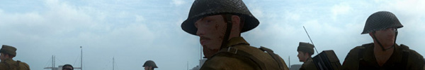 Day of Infamy: Dunkirk Update
