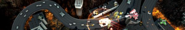 Sentinels Beta build is live