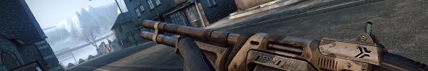 Battlefield 2142 Project Remaster Overhauls Shotguns