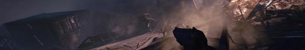 Aliens Colonial Marines Overhaul v5 Released