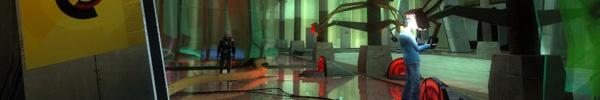 Half-Life 2: Dark Interval Part 1 Released