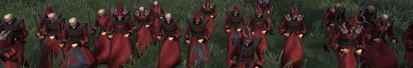 Mortal Kombat: Total War Revealed