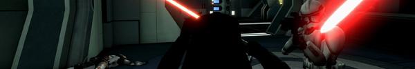 Star Wars: Jedi Knight – TODOA mod 10th Anniversary Edition