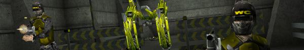 Deus Ex: The Nameless Mod v2.0 Release