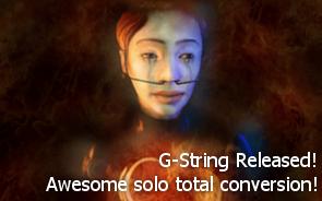 G-String