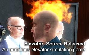 Elevator: Source