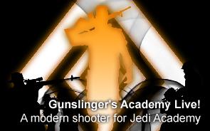 Gunslinger's Academy