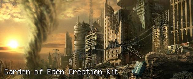 Fallout 3 SDK