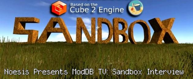 Noesis Sandbox Interview