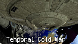 Temporal Cold War