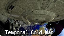 Temporal Cold War