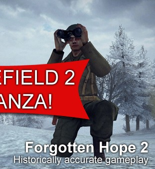 Forgotten Hope 2