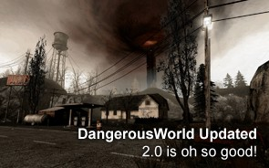 DangerousWorld 2.0