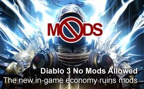 Diablo 3 Mods