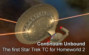 Star Trek: Continuum Unbound