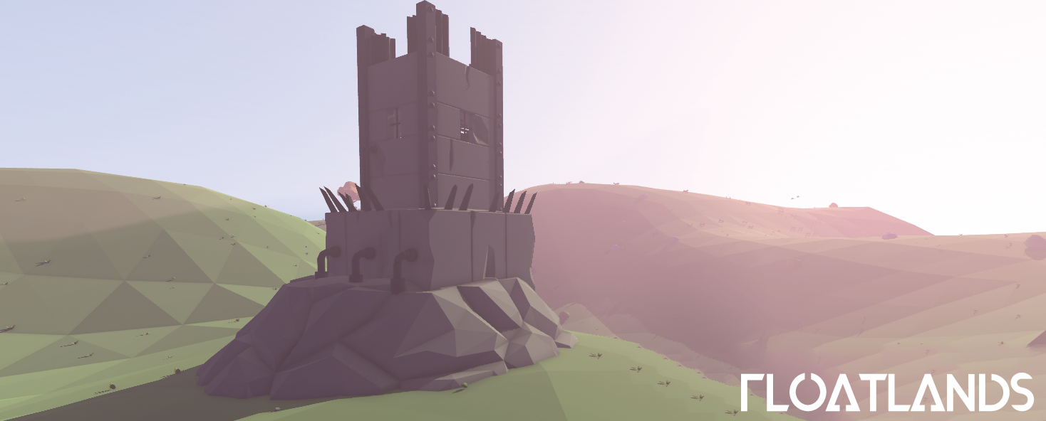 concrete-tower-lowpoly-floatland.png