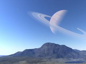 Want to go to the mountains? Check. Want to visit that planet there? Double check.