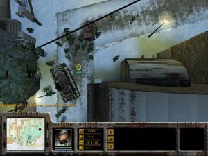 Commandos! Commit suicide!<br />