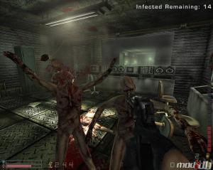 Killing Floor, in its latest form.