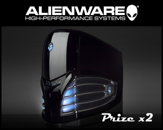 AlienwareX2Prize