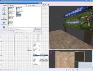 Adding Map Models (GTK Radiant) tutorial - Mod DB